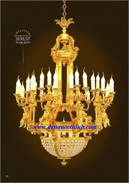 Chùm mạ vàng iran 3135