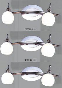 Đèn soi gương pha lê 03