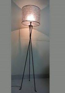 Đèn cây gỗ DCG2A4