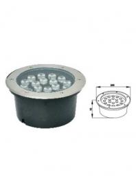 Đèn LED chiếu sáng chất lượng cao 02