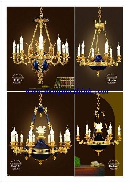 Chùm mạ vàng iran 3141/3139/3104