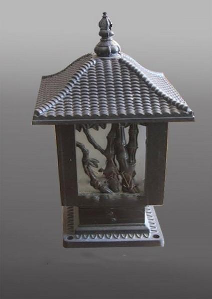 đèn chùa 858