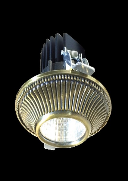 đèn downlight ELD1006