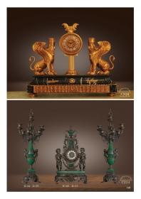 Mẫu sản phẩm đèn chùm đồng mạ vàng iran 81