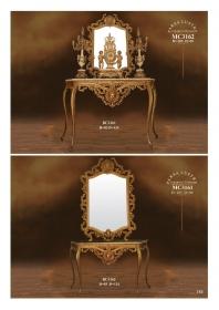 Mẫu sản phẩm đèn chùm đồng mạ vàng iran 97