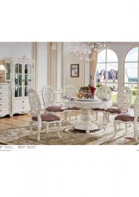 Mẫu sofa bàn ăn gia đình đẹp 02