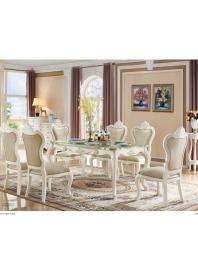 Mẫu sofa bàn ăn gia đình đẹp 4
