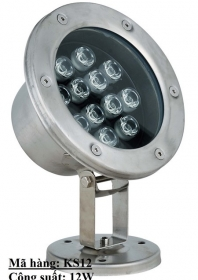 Đèn LED chiếu sáng chất lượng cao 03