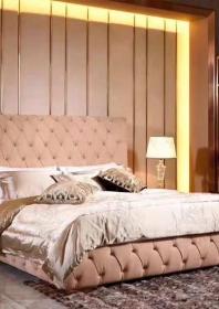 Giường ngủ GN11-P