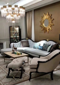 Bộ Sofa da SF10