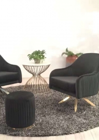Bộ sofa bàn trà BT05-BL
