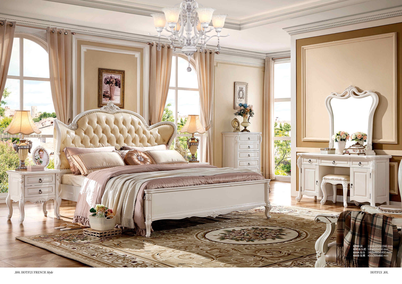 Giường ngủ GN05