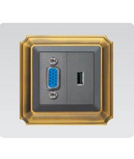 Bộ VGA+USB S70-88723