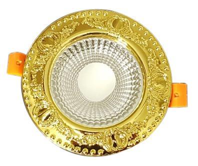 Faled Usan đồng mạ vàng 12A phi 90